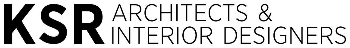 KSR Architects and Interior Designers